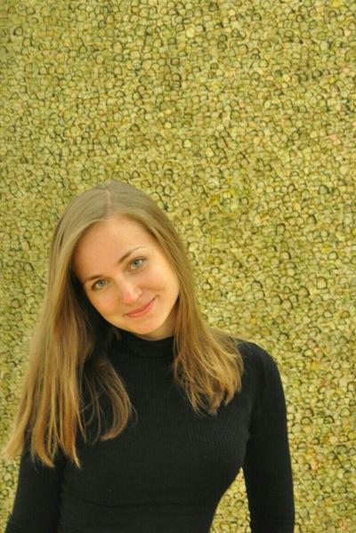 Илона Самсонова