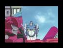 Трансформеры из 90х скрытые роботы 1 серия