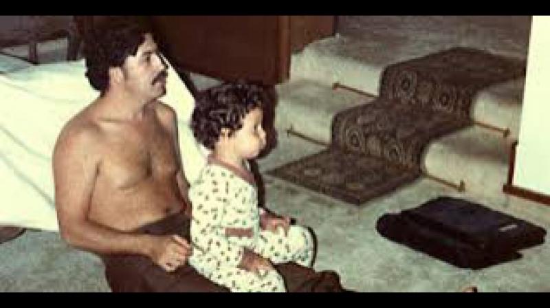Грехи моего отца / Pecados de mi padre (2009)