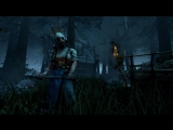 Dead by Daylight | стрим 17 |