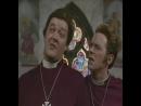 Шоу Фрая и Лори. Церковный бизнес-план.
