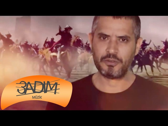Gururbey - Mehter Marşı / Ceddin Deden (Official Video)