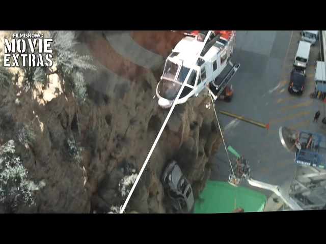 San Andreas - VFX Breakdown by Cinesite (2015)