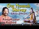 Om Namah Shivay Shiv Dhun Roop Kumar Rathod