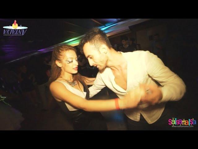 GÖZDE - BUGRA SOCIAL | MUSIC BY DJ ORHUN | 1.ANTALYA DANCE FESTIVAL