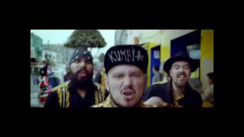 Barrio Calavera Kumbiamerikan Rockers feat 'El Macha' Chico Trujillo