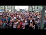 Концерт Андрея Гурова, солиста группы