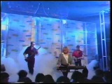 A Flock Of Seagulls -- The More You Live The More You Love (Studio 2, TOTP)
