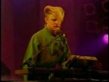 A Flock of Seagulls - Space Age Love Song - Live, 1983