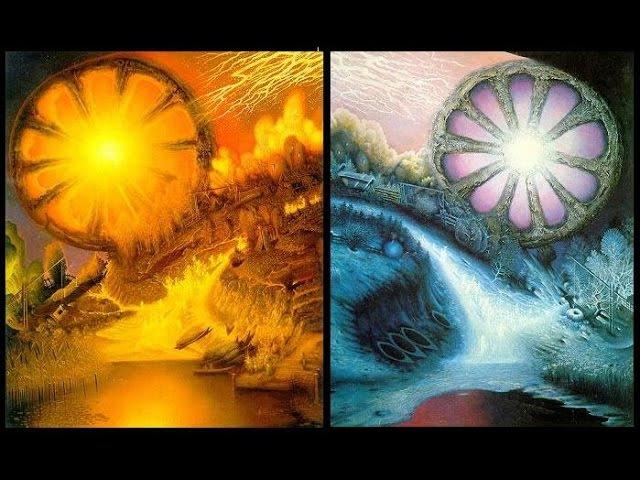 Зимнее Солнцестояние: Сакральный смысл дня зимнего солнцестояния