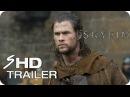 Skyrim 2018 Movie Trailer 1 Chris Hemsworth Sam Worthington Fan Made