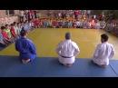Будущие чемпионы сирийские дети-сироты не пропускают уроки боевых искусств