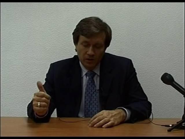 Г. Грабовой Развитие управляющего ясновидения действием Души 17.10.2005