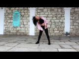 Tory Lanez ft. Sean Paul - Luv (choreography by Katerina Krasnikova)