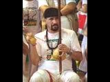 Mestre Toni Vargas - Capoeira me leva