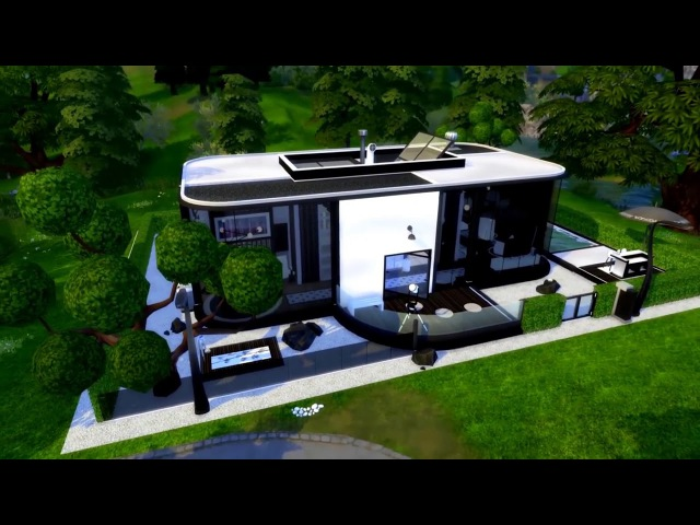 The Sims 4: Dimash Kudaibergen/House/Sos D'un Terrien En Detress