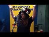Aine Cahill - Black Dahlia (Today FM Session)