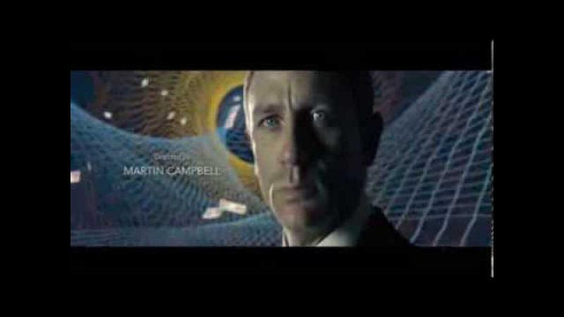 Casino Royale Intro - Michael Buble