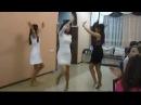 Лезгинка 2016. Подборка лезгинки с девушками. Красавицы танцуют