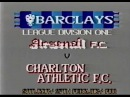 Arsenal - Charlton Athletic 4-0 27-02-1988 First Division