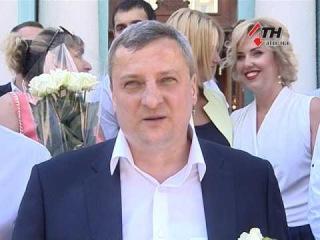 Свадебный бум Харькове. Почему молодожены сегодня ринулись жениться - 07.07.2017