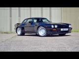 Lister Jaguar XJS HE 7 0L Cabriolet 1985