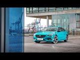 Opel Insignia Grand Sport Exclusive 2017