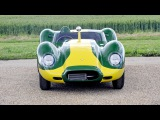 Lister Knobbly Stirling Moss Edition 2016