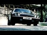 Lister Jaguar XJS V12