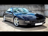 Ferrari 456 GT UK spec 1992 98