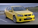 Holden Commodore SS V VE Series II 09 2010 05 2013