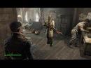 ПЕРВЫЕ ПОСЕЛЕНЦЫ Fallout 4 НА ВИДЕО КАРТЕ GTX 960 ★ РУССКАЯ ОЗВУЧКА ФОЛЛАУТ IV ★ ЧАСТЬ 4