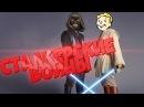 Сталкерские войны: Эпизод 1 - Месть Фаллаута ( Сталкер мод ВОЗВРАЩЕНИЕ )