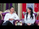 Love story - Davron Kabulov (Muhabbat qissalari)