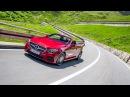 Mercedes Benz E 300 AMG Line Cabrio Worldwide A238 2017