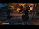 КАК ПОСТРОИТЬ ПОСЕЛЕНИЕ Fallout 4 НА ВИДЕО КАРТЕ GTX 960 ★ ФОЛЛАУТ IV НА РУССКОМ ★ ЧАСТЬ 3
