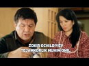 Zokir Ochildiyev Tejamkorlik muhim omil UZUM