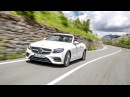 Mercedes Benz E 400 4MATIC AMG Line Cabrio Worldwide A238 2017