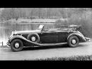 Horch 951 A Sedan Cabriolet by Erdmann Rossi 952524 1939