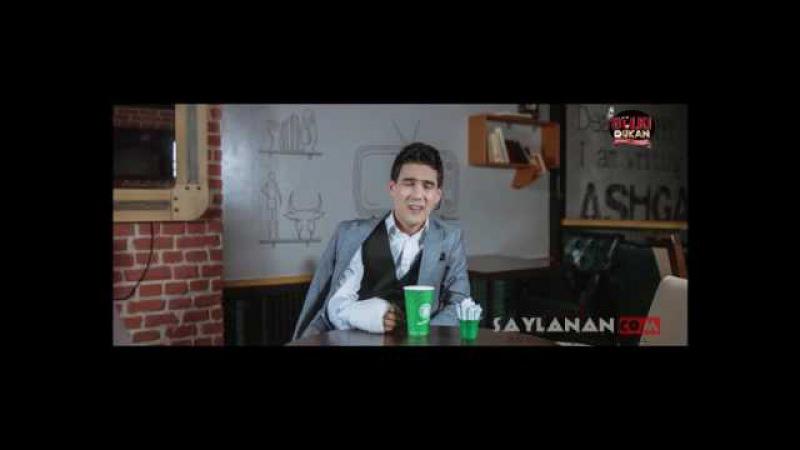 Yagshy Goshunow - Gayyn ene   2017 (Degishme)