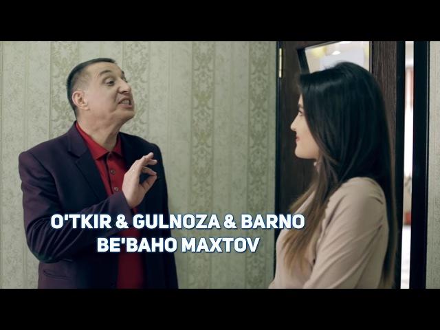 O'tkir Muhammadxo'jayev Gulnoza Saidova Barno Safarova Be'baho maxtov UZUM