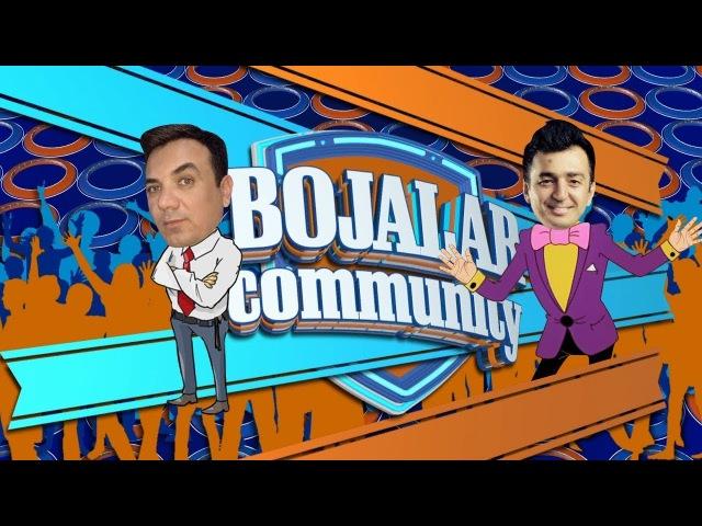 Bojalar community 15-soni | Божалар комьюнити 15-сони (2017)