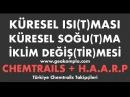Niçin Dünyaya Püskürtüyorlar Why in the World are They Spraying Documentary Turkish