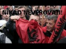OVDE SMO VIDELI KOLIKO JE SATI Prava istina o napadu Albanaca na Kumanovo PRAVILO DA NEMA PRAVILA