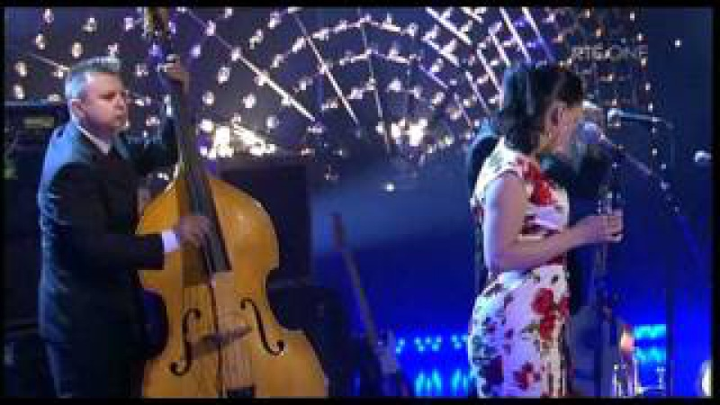Imelda May - Johnny Got A Boom Boom (For One Night Only)
