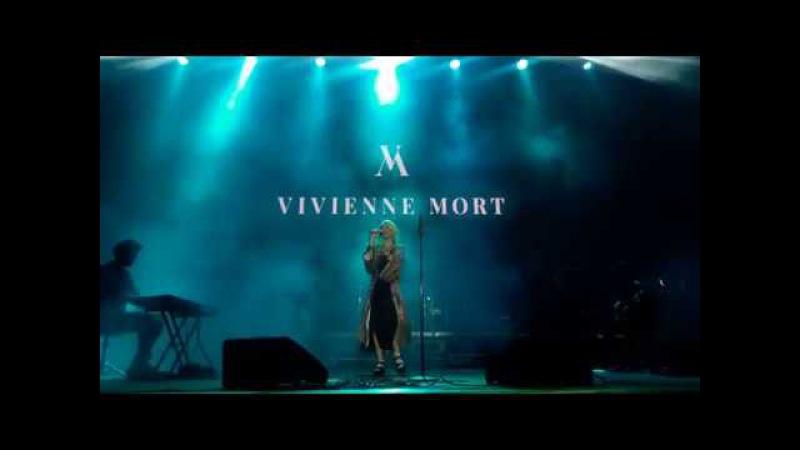 Vivienne Mort - Сліди маленьких рук