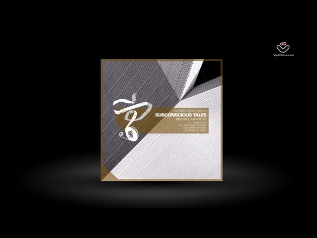 Subconscious Tales - Become Aware EP Suffused Music