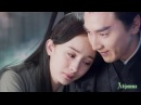 Вечная любовь Марк Чао Ян Мин Три жизни три мира Десять миль персиковых цветков