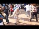 Chubby Checker - Let's Twist Again (Don Saúl - Viejito Bailando) (EqHQ)