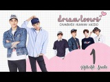 EXO-minific Dream Lovers ep.1 l ChanBaek HunHan KaiSoo CC SUB THENGSPANPTINDOITARFRRU